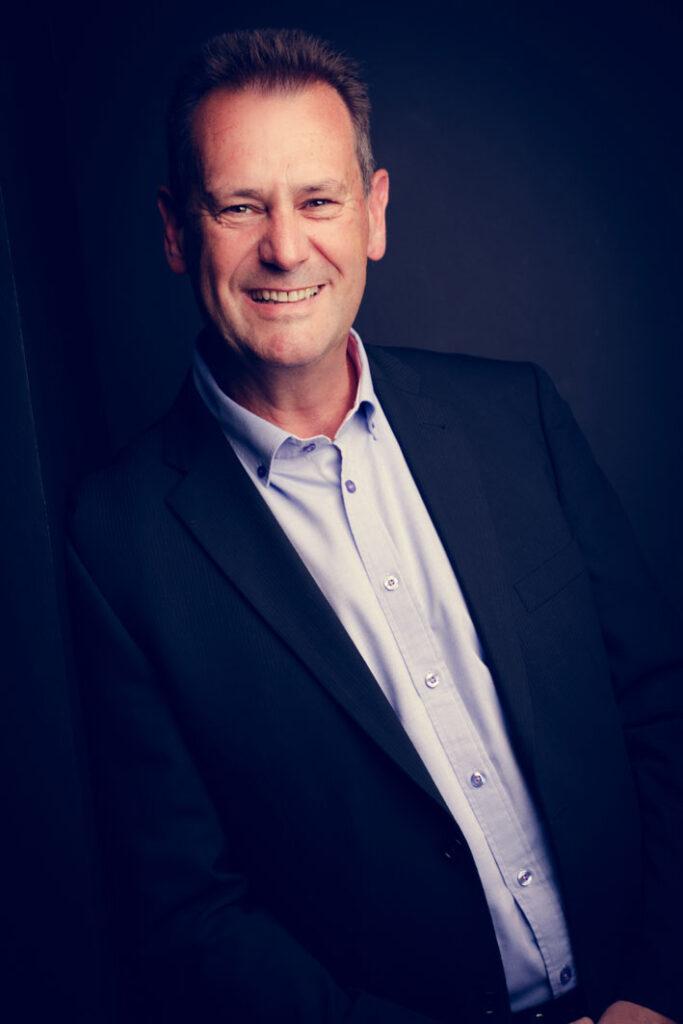 Michael Kühnel Coach für Unternehmen